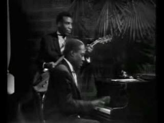 Willie Dixon, Memphis Slim, T Bone Walker
