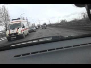 М-5 дорога по ГЭС. Наболевшая тема для всех жителей Тольятти и Жигулевска