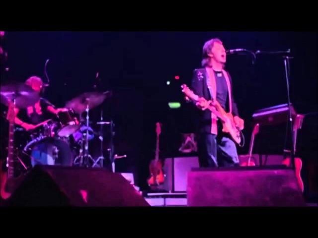Paul McCartney Wings - Let Me Roll It (Live)
