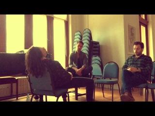'I Drink' - Max Milner, Richard Fleeshman, Jamie Squire (Original)