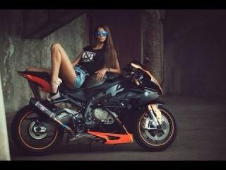 Истории про мотоциклы