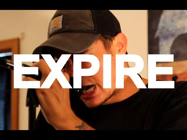 Expire Spit Out Live at Little Elephant