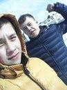 Персональный фотоальбом Андрея Макарова