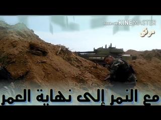 .Сирия, Алеппо, Спецназ САА Тигры и полковник Сухейль аль-Хасан.