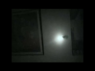 Warning- real uncut raw footage terrifying demon ghost on earth attack a man to death 666