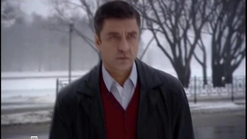 ШЕФ Сын сериал россия 1 й сезон 21 серия