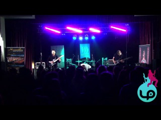 Original LP Band Comp 2014 Furious Monk Round 9 Final