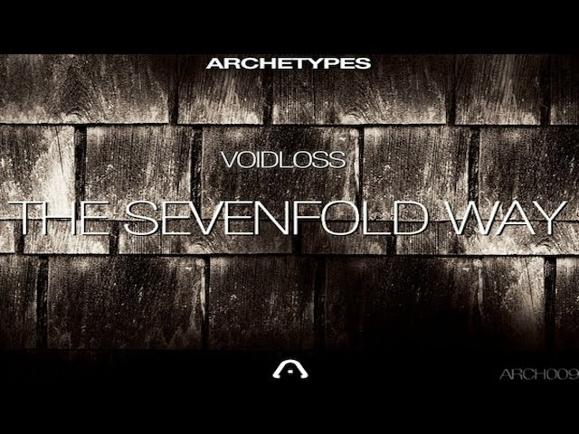 Voidloss - An Uncoordinated Expression Of Sadness (ARCH009)