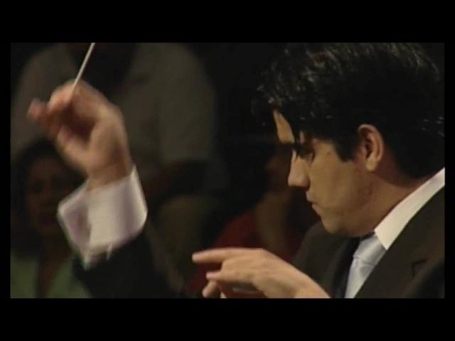 Tchaikovsky Romeo and Juliet Part 1 López Gómez TCSYO