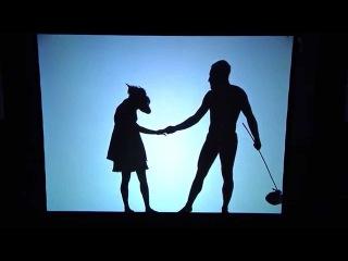 NYU Skirball Dance Speaks: Heidi Latsky Dance & Pilobolus | Talks at Google
