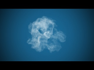 Gunshot Smoke Tutorial (FumeFX)