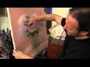 Курсы живописи для начинающих, художник Игорь Сахаров