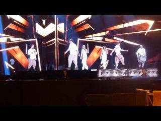 "Second rehearsal: Argo ""Utopian Land"" (Greece) Eurovision 2016   wiwibloggs"