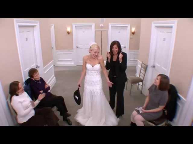 Оденься к свадьбе Рэнди знает как