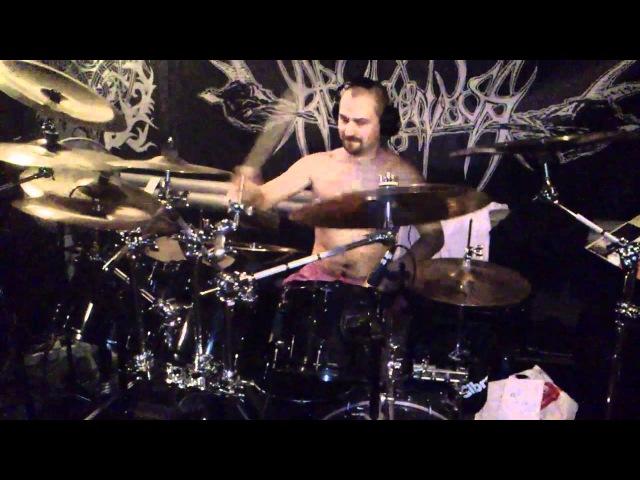 Vizun BOP Drums recording