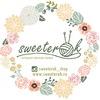 sweeterok-shop пряжа Краснодаре