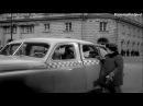 ГАЗ-М-20А Победа, такси из к/ф Алеша Птицын вырабатывает характер (1953).