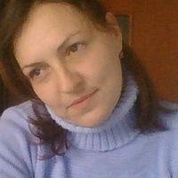 Наталя Келебай