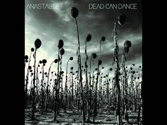 Dead Can Dance Children of the sun