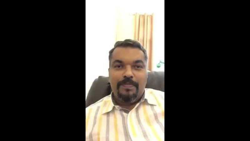 ESiddha℠ DigiMed™ Testimonial Surej from Duabi