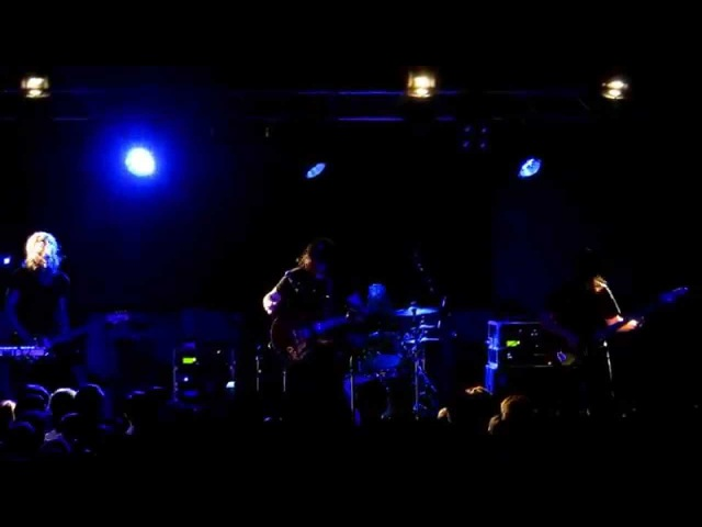God is An Astronaut Transmissions Audio HQ Live@Orion Ciampino Roma 1080p