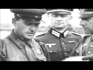 23 сентября 1939 года в Бресте прошел совместный парад советских и немецких войск