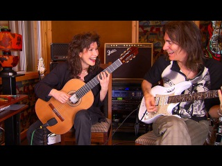 Sharon Isbin: Troubadour (2014) - documentary excerpt