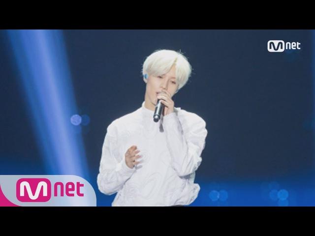 KCON 2016 France×M COUNTDOWN Taemin REALITY La Boum OST M COUNTDOWN 160614 EP 478