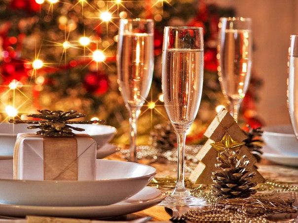 Скачать Новогодние Обои На Стол