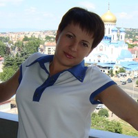 ЕкатеринаСавочкина