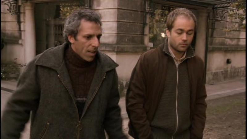 Жребий брошен 2005 Аргентина комедия