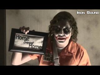 Блог Джокера 19 -  Дом,милый дом