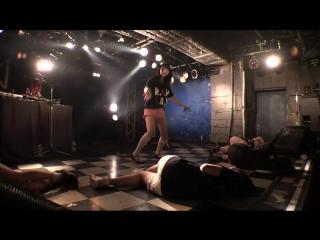 Koutei camera girl. shinjuku loft 23/10/2015