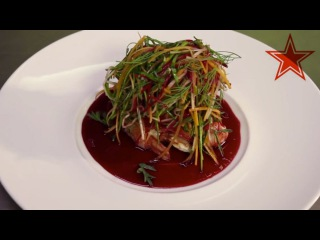 The Perfect Dish by Maurizio Serra | Fine Dining Lovers by  & Acqua Panna