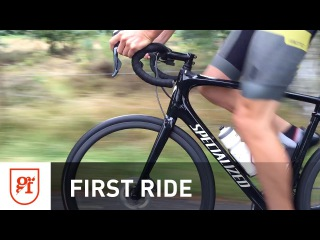 Specialized Roubaix 2017 – how does the Future Shock work?