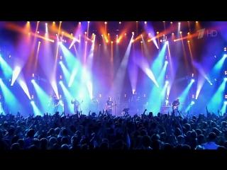 Би-2 – концерт «Брат 2. 15 лет спустя»