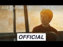 ALLE FARBEN PLEASE TELL ROSIE FEAT YOUNOTUS OFFICIAL VIDEO
