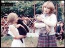 Darina Rolincová a Jana Nagyová Arabela I 1982