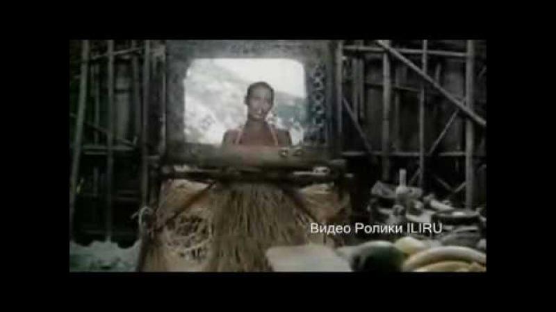 Синьор Робинзон 17. Пятница TV