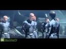Spartan Ops: Episode 1 - Depatures Cinematic EN (Official Halo 4 Mini Series 2012) HD
