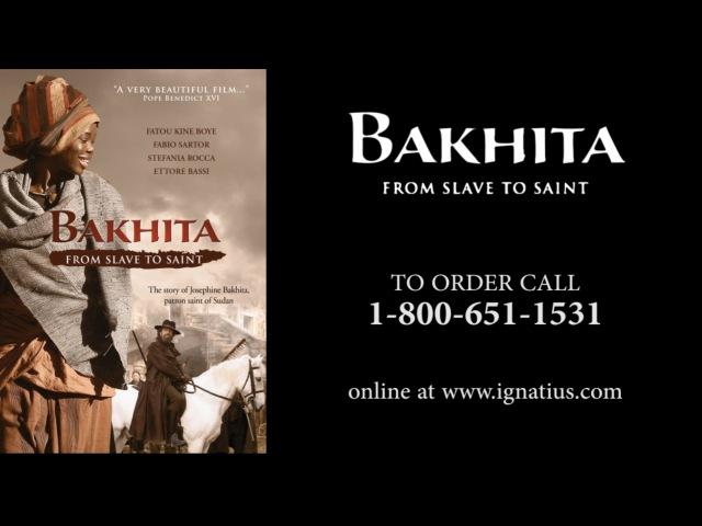 Bakhita: From Slave to Saint - Trailer