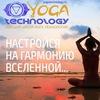 Yoga Technology * Высшая школа йога технологий