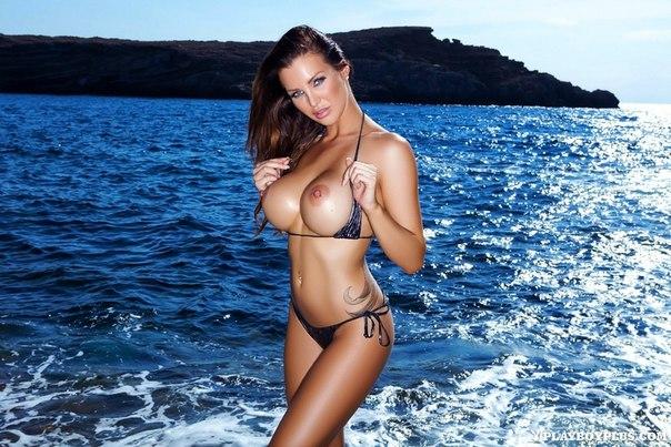 Helen De Muro Playboy Amateur Fucking Awesome 1