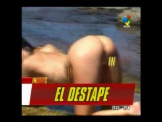 Andrea rincon   infama topless