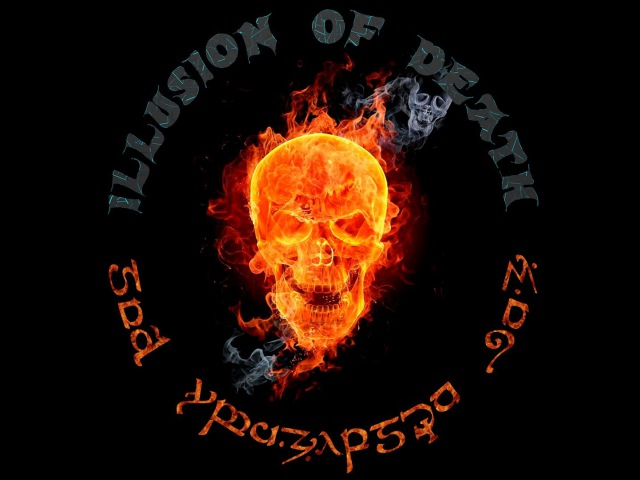Illusion of Death - Tyrant Velhari (mythic)