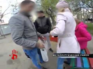Новости Челябинска г «Трезвые Дворы»