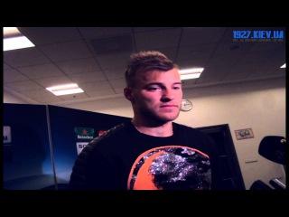 - Andriy Yarmolenko - Dynamo 1:3 Man. City - NSK Olimpiyskyi