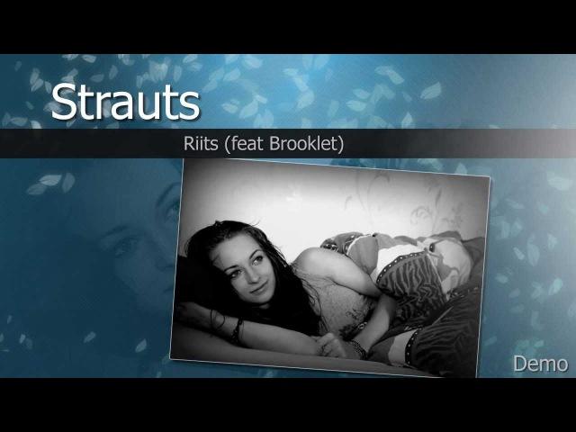 Strauts Rīts demo feat Brooklet