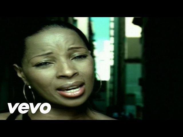 Mary J. Blige - No More Drama (Official Music Video)