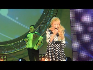 Резида Байтерякова - Мастер - Шоу 2014 (Уфа 5.12.2014)